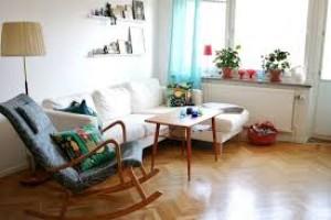 Efterfrågan på golvläggare i Stockholm är extremt stor