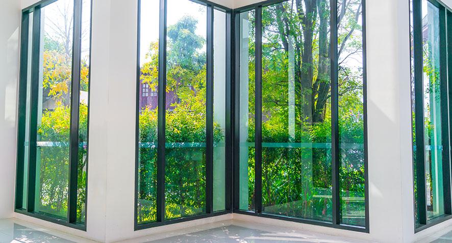 Skyddsprodukterna som behöver köpas in inför fönsterrenoveringen