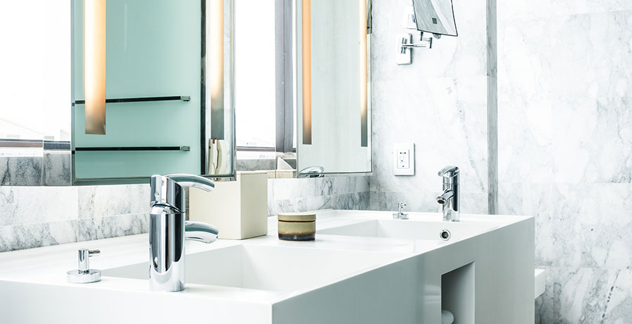 Tips för dig som planerar en badrumsrenovering
